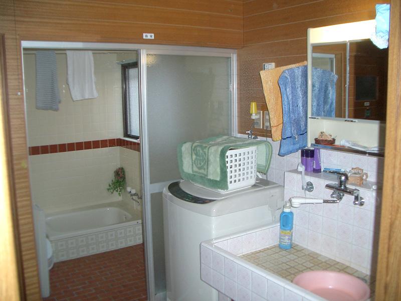 施工事例 浴室